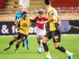 Lille OSC - AS Monaco le dimanche 6 décembre à 13h
