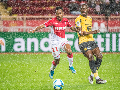 Highlights : AS Monaco 5-1 LOSC Lille