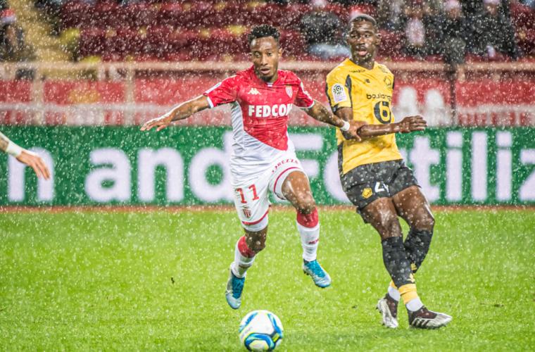 Melhores momentos: AS Monaco 5x1 LOSC Lille