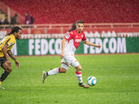 Ben Yedder en el once ideal de los fans de la Ligue 1