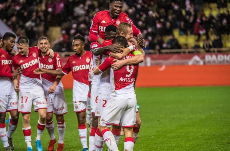 Los cinco goles contra Lille, vistos desde la cancha