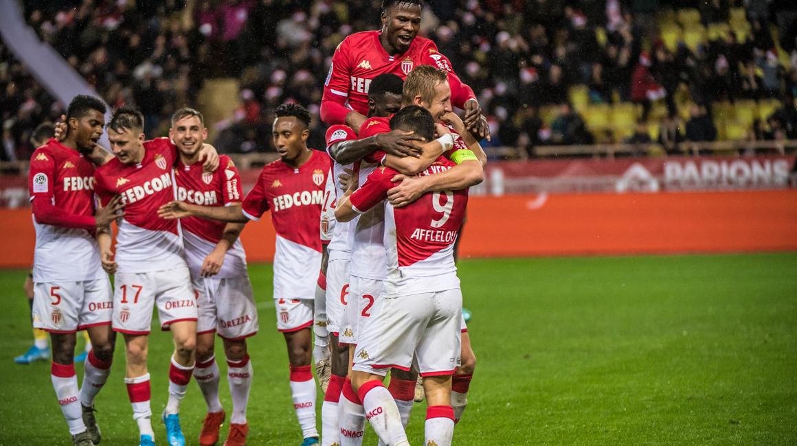 Les cinq buts contre Lille vus du terrain