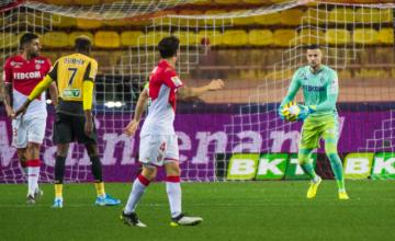 ФК « Монако » 0-3 « Лилль » (CdF)