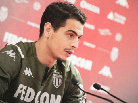 "Wissam Ben Yedder : ""The most important thing is the collective"""