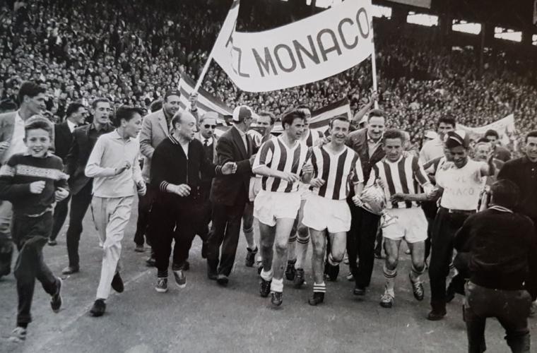 Há 60 anos, começava a épica campanha da Copa da França de 1960!