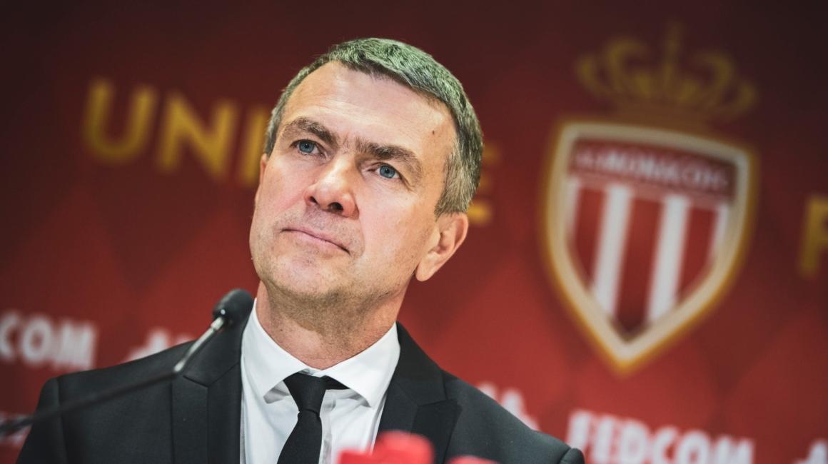 Oleg Petrov : «Nous devons faire mieux»