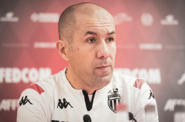 """Leonardo Jardim : """"Nous voulons faire plus"""""""