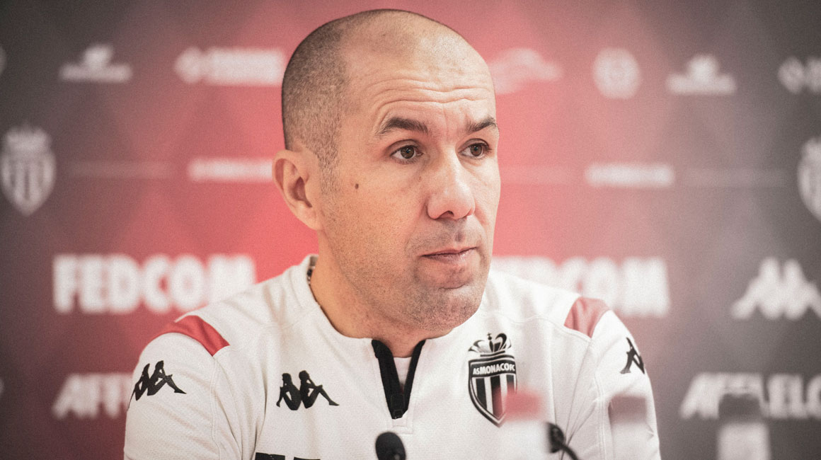 "Leonardo Jardim : ""We want to do more"""