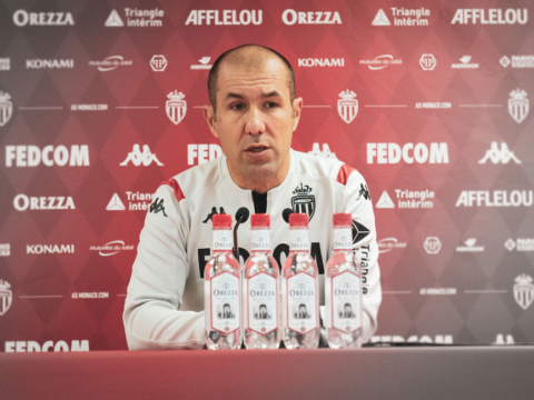 "Leonardo Jardim : ""We are going to rotate"""