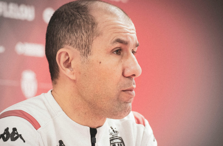 "Leonardo Jardim : ""All of the players are important"""