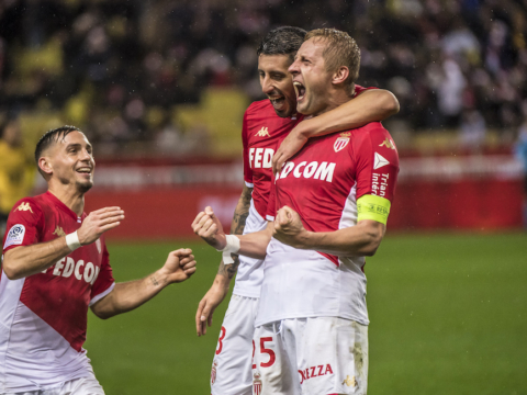 Highlights : AS Monaco 5-1 LOSC