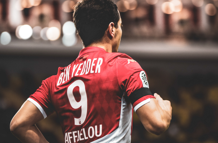 MVP : Ben Yedder is level with Golovin