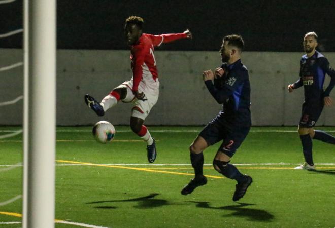(N2) HIGHLIGHTS : AS Monaco 0-1 RC Grasse