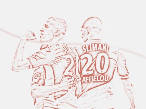 O AS Monaco deseja a você um excelente 2020!