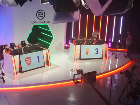 L'AS Monaco Esports domine Arsenal