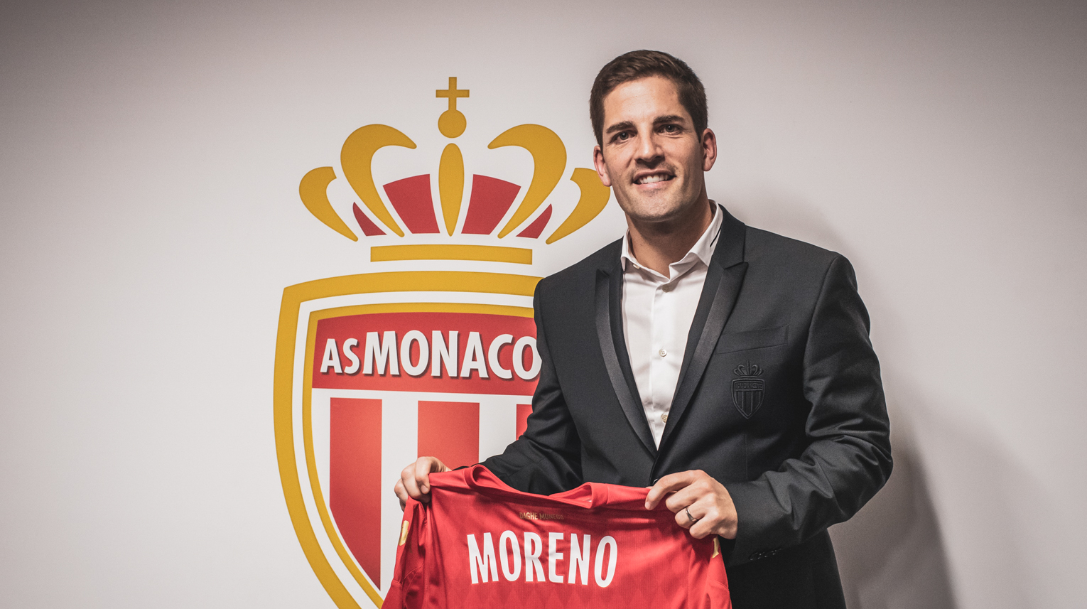 Robert Moreno Allow The Fans Be Proud Of Their Team As Monaco