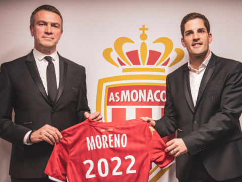 "Oleg Petrov : ""Robert Moreno has everything necessary to succeed"""
