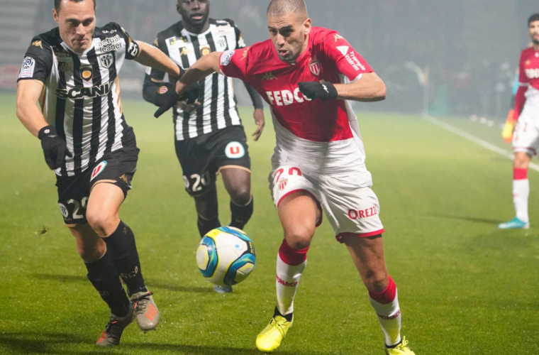 Empate sin goles ante Angers