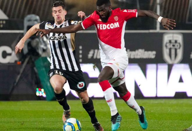 HIGHLIGHTS : SCO Angers 0-0 AS Monaco