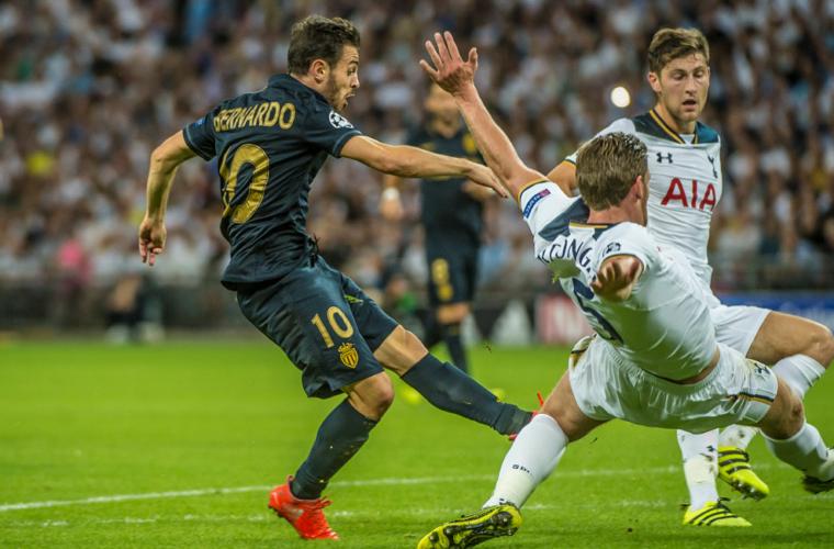 Il y a 5 ans, l'AS Monaco lançait sa folle épopée face à Tottenham