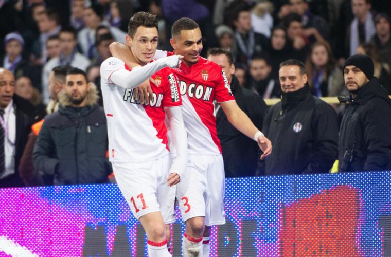 "WAG : le ""golazo"" de Lucas Ocampos face à Toulouse"