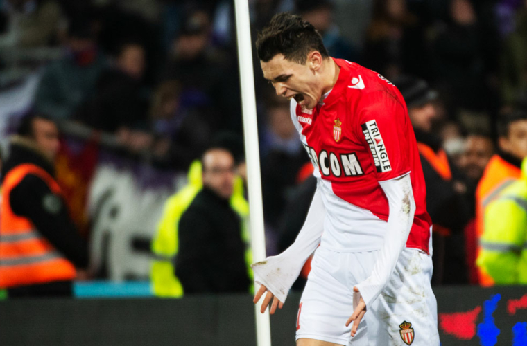 "WAG : The ""golazo"" of Lucas Ocampos"