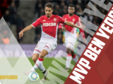 Wissam Ben Yedder is your December MVP!