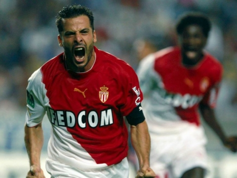 O Gol do Século AS Monaco (2000/2004)