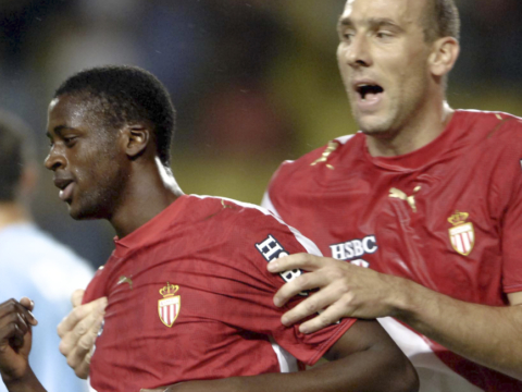 The Goal of the Century AS Monaco (2004/2009)