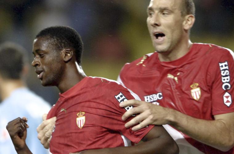 El gol del siglo AS Monaco (2004/2009)