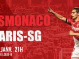 AS Monaco - PSG, il reste des places  !