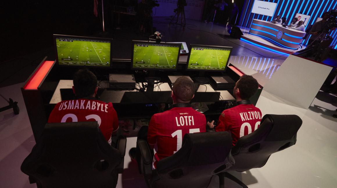L'AS Monaco Esports affronte les Portugais de Boavista