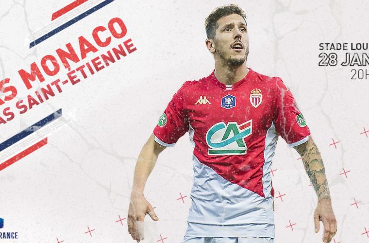 Vos places en ligne pour AS Monaco - ASSE