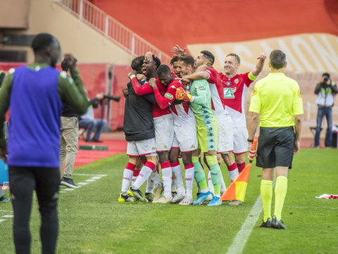 At the heart of qualification against Reims