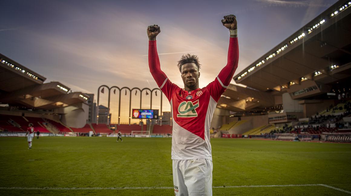 Keita Baldé : «l'important c'est de gagner tous ensemble»
