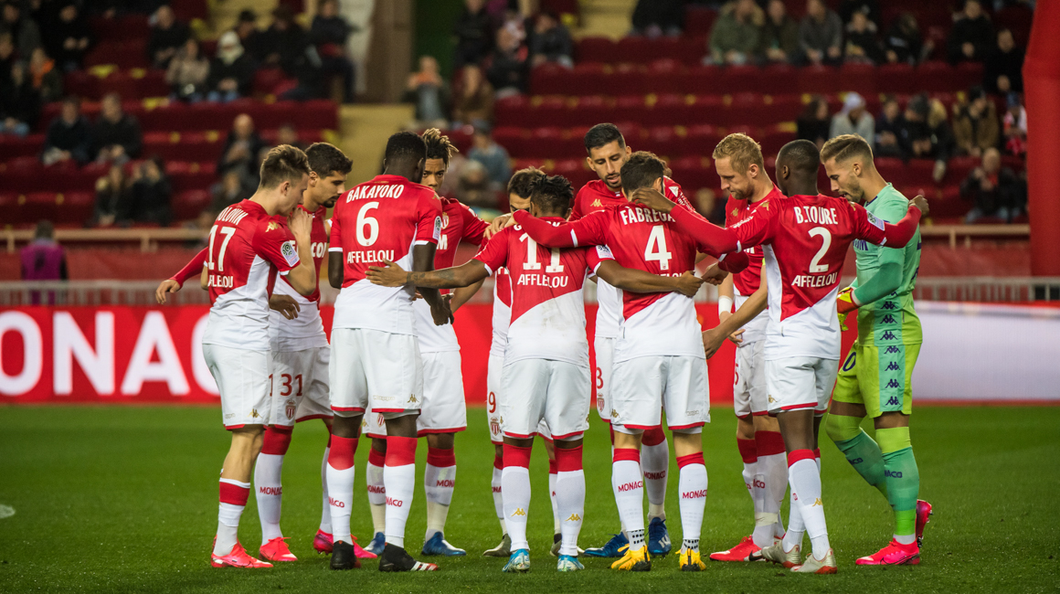 Le communiqué médical avant Amiens SC - AS Monaco