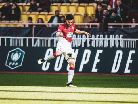 Saint-Étienne éventuel adversaire en 8e de finale
