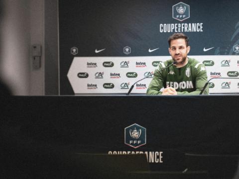 """Cesc Fàbregas: """"Una idea de juego que une a los jugadores"""""""
