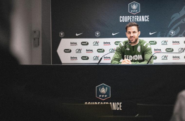 """Cesc Fàbregas: """"Uma ideia de jogo que une jogadores"""""""