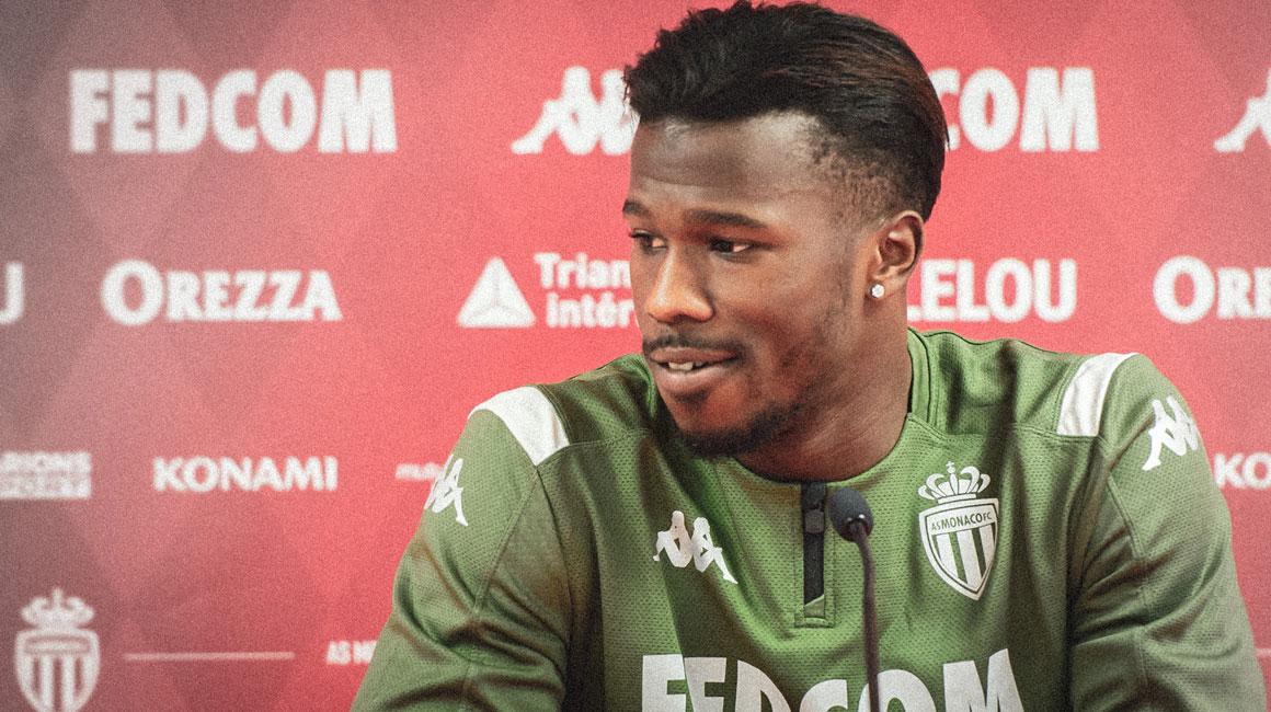 """Keita Baldé : """"I have more maturity"""""""