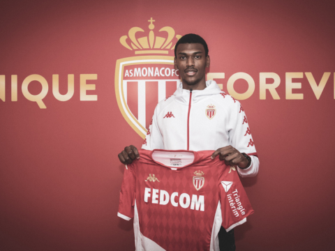 Harisson Marcelin assina com o AS Monaco