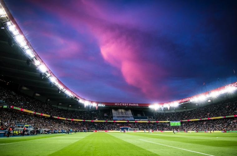 PSG - AS Monaco en live
