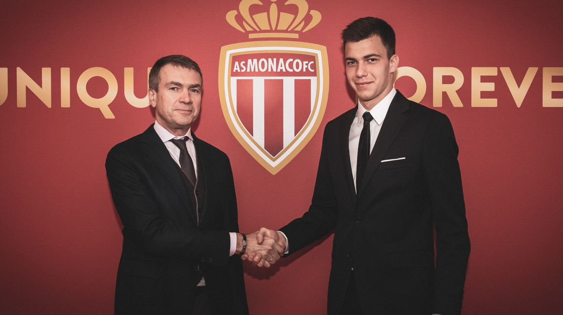 Radoslaw Majecki joins AS Monaco