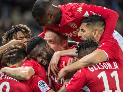 Retour sur les 44 buts de l'AS Monaco en Ligue 1