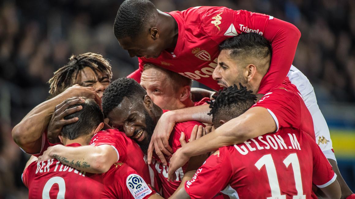 Tous les buts de la saison 2019/2020