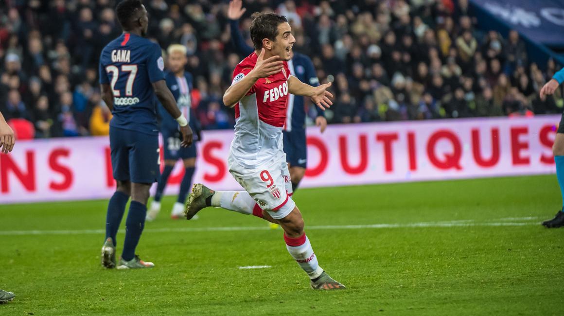 AS Monaco - PSG en live