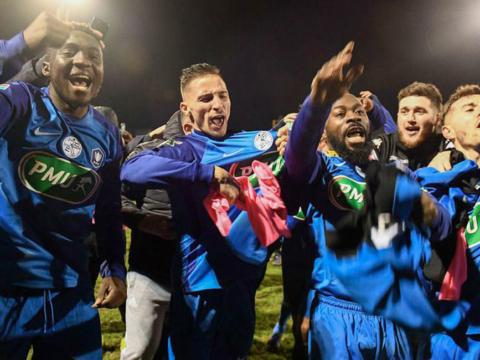 Descubriendo el club de fútbol Saint-Pryvé / Saint-Hilaire