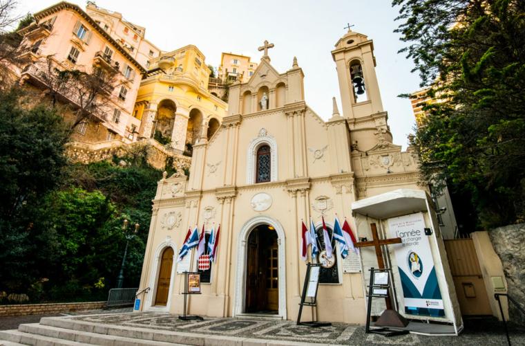 La Principauté fête Sainte Dévote, la Sainte Patronne de Monaco