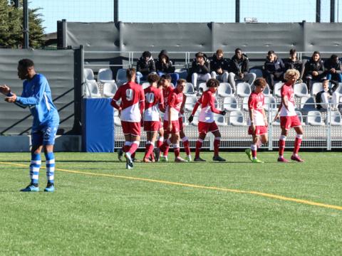 (Gambardella) HIGHLIGHTS : AS Monaco 4-2 Colomiers