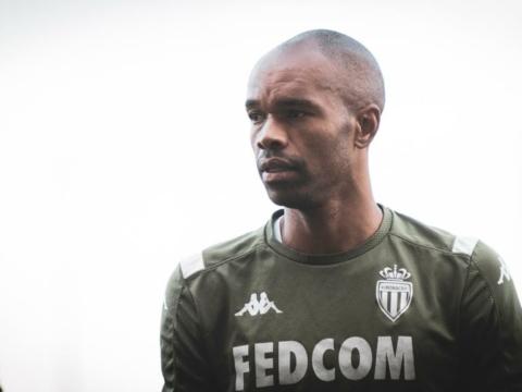Naldo deixa o AS Monaco